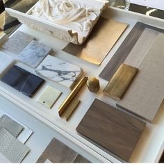 #Materials | Laura Hammett Interiors
