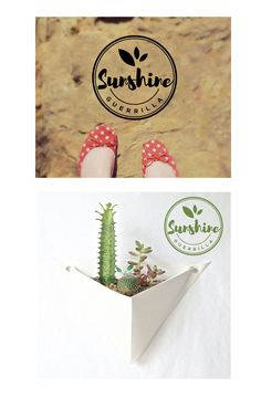 Logo for Gateway Environmentalism Blog (Sunshin... Playful, Modern Logo Design by mr bangladesh