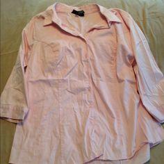 Button down shirt Button down shirt Lane Bryant Tops Button Down Shirts