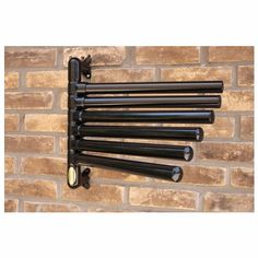 Float Storage FSTOW-BL Hanging Towel Rack, Black - Join the Pricefalls family - Pricefalls.com Online Marketplace & Stores