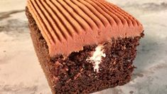 Frosted Devil's Food Cakes (Wingers) Recipe   The Chew - ABC.com