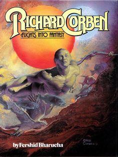 CINETVCOMIC: RICHARD CORBEN
