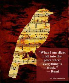 Afbeeldingsresultaat voor the flute is totally empty rumi