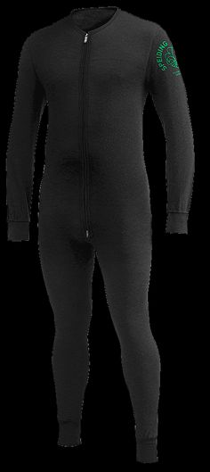 Woolpower unisex heldress i tynn ullfroté som kan vaskes på 60 grader!  Speidermerket med trykket Speiding kler meg-logo på venstre skulder og med  ... df7203afe3