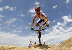 mountain biking | Perfectly Timed