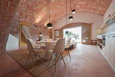 Calella restoration, Calella de Palafrugell, 2015 - Lluis Corbella Architecture & Design