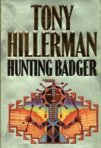 Tony Hillerman Novel Chronology | Tony Hillerman Books Illustrated by Ernest Franklin