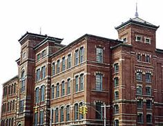 Heritage High School.