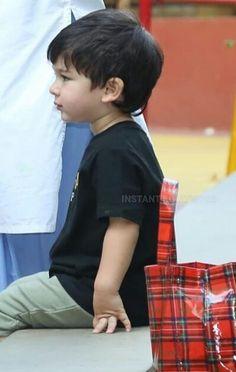 Taimur Ali Khan, Kareena Kapoor, American Idol, Bollywood, Cute, Beautiful, Baby Girls, Baby Boys, Pai