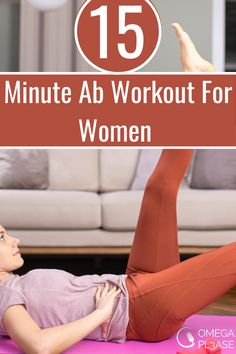 This intense ab workout for women is designed to target love handles. These are the best ab workout for women that tone your obliques. The following are at home ab workouts for women so there is no gym required.  #abworkoutsforwomen #intenseabworkoutsforwomen #bestabworkoutsforwomen #athomeabworkoutsforwomen Workout At Work, Best Ab Workout, Ab Workout At Home, Abs Workout For Women, Ab Workouts, 15 Minute Ab Workout, How To Start Exercising, Easy Abs, Intense Ab Workout