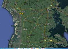 Explainer med grafikker: Fem grafikker der viser den skæve udvikling i Sydjylland.