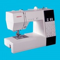 NECCHI Quilter Sewing Machine With Janome Bonus Kit for sale online Sewing Machine Brands, Sewing Machine Quilting, Sewing Machine Reviews, Sewing Machines, Spool Holder, Sewing Spaces, Quilt Of Valor, Make Keys