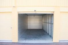 5 Effective Ways to Organize a self-storage unit