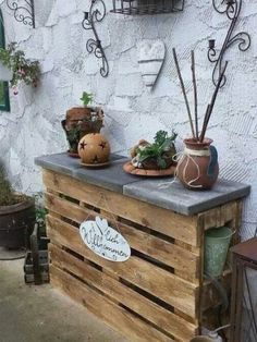 10 őrült jó kerti bútor, fillérekből!   Otthon mánia