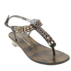 VESPERA Manmade PRICE $59.95 #sandal #fashion #shoe