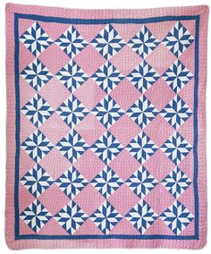 View this item and discover similar for sale at - Pinwheel star patchwork quilt. Old Quilts, Antique Quilts, Vintage Quilts, Tile Patterns, Print Patterns, Modern Tapestries, Pinwheels, Textiles, Tapestry