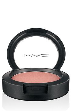 Pin for Later: MAC Cosmetics Really Outdid Itself in 2014 A Novel Romance Fun Ending Powder Blush Fun Ending Powder Blush ($22)