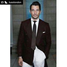 #DavidGandy by @tusolondon with @repostapp ・・・ The ever so dapper DAVID GANDY    #FashionIcon #Fashion #British #icon #menfashion #menwithstyle #Menswear #menwithclass #menlook #Charming #styleicon #Classy #gentleman #BritishStyle #dapper #dapperman #stylish #Style #sartorial #tailored #photoshoot #MaleModel