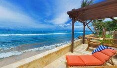 ハワイの美しいビーチ