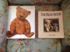 2 antique teddy bear books encyclopedia by bebesandbruins on Etsy