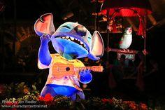The Enchanted Tiki Room (Disneyland Tokyo): Stitch Presents Aloha E Komo Mai!