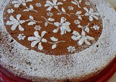 The Kitchen Food Network, Greek Sweets, Fall Baking, Sweet Cakes, Greek Recipes, Kitchen Recipes, Food Network Recipes, Tiramisu, Sweet Home