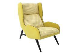 沙发椅 AMSTRONG - 112612 by UMOS design