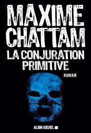maxime Chattam livres -