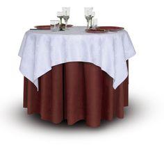 table setup ideas