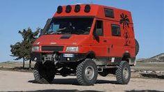 furgonetas 4x4 y 6x6 volvos y otras marcas - Buscar con Google