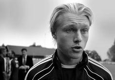 Simon Kjaer, Danish football player