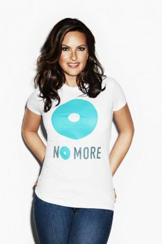 Today's the N MORE EXCUSES law and order SVU marathon. Go and support the N MORE campaign.