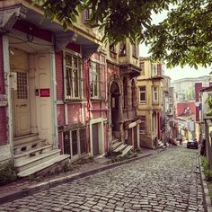 Balat-İstanbulBy onthere