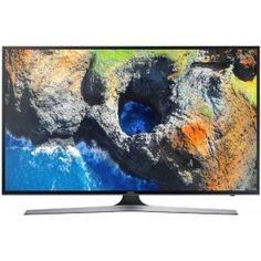 Samsung Smart TV UE50MU6102 Seria MU6102 125cm negru 4K UHD HDR
