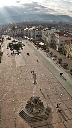 Banská Bystrica World Cities, Bratislava, Homeland, Czech Republic, Hungary, Austria, Places Ive Been, City, Travelling