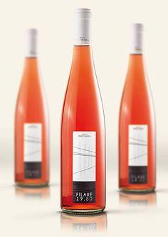 Filare 19.80 - Tenuta Primavera  #taninotanino #vinosmaximum