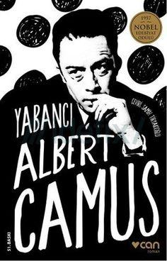 Yabancı - Albert Camus  |  Yorumu görmek için resme tıklayınız:..