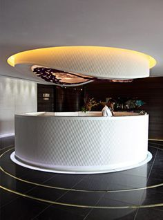 luxury reception desks - Google Search