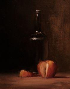 Sliced Apple | Neil Carroll - Blog