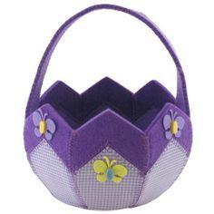 Small felt Easter basket, €8
