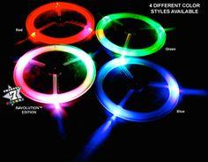 AXE™ Light-Up DISC GOLF Driver
