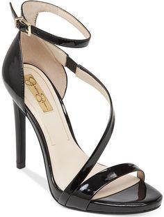 Jessica Simpson Rayli Evening Sandals