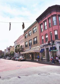 King Street, Charleston Guide!