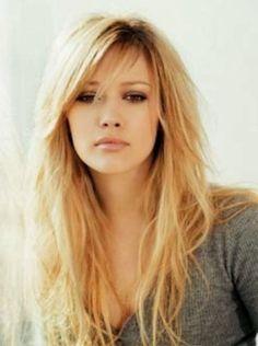long-layered-hair-with-side-bangs-5418e8b6acf1c.jpg (1024×1375)