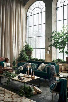 16 Industrial Home Decoration Ideas https://www.futuristarchitecture.com/33451-industrial-home-decoration-ideas.html