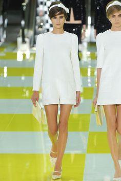 Louis Vuitton Spring 2013 Ready-to-Wear Paris
