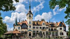 Zámok Lešná House Styles, World, Youtube, Trips, Exterior, Architecture, Places, France, Castles