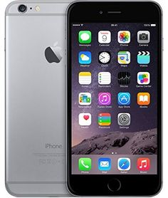 awesome Apple iPhone 6 16GB Factory Unlocked GSM 4G LTE Cell Phone - Space Grey