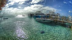 Staniel Cay Yacht Club #Bahamas  captured with my #SonyActionCam Transportation via http://FlyTheWhale.com
