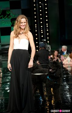 Fashion for Paws 2013